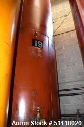 Used- Dowagiac Tank, Approximate 2000 Gallon