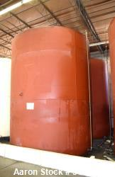 Used- Tank, Approximate 10,000 Gallon