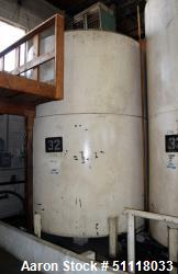 Used- Tank, Approximate 4000 Gallon