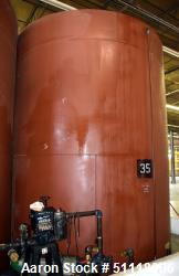 Used- Dowagiac Tank, Approximate 10,000 Gallon