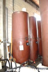 Used- Tank, Approximate 1000 Gallon