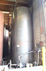 Used- Tank, Approximate 2500 Gallon