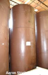 Tank, U.L. Listed For Aboveground Storage For Flammable Liquid, Approximate 3000 Gallon, Carbon Stee...