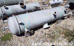 "Unused- Apache Pressure Tank, 193 Gallon, Carbon Steel, Vertical. 23.375"" Diameter x 93"" straight side, 2:1 elliptical heads..."