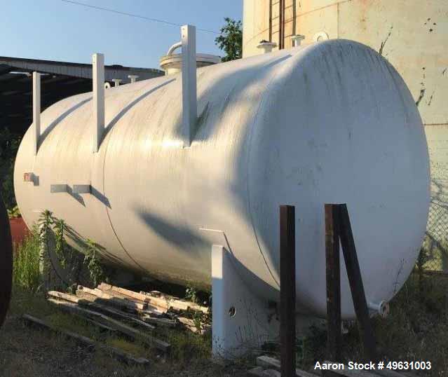 Unused- Modern Welding Company Tank, 7,000 Gallon