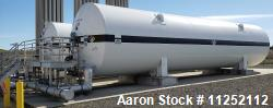 Used- Chart Inc. Liquid Oxygen Storage Tank, 15,000 Gallons