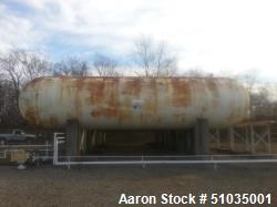 Used- Riley Beard Propane Tank, 30,000 Gallon
