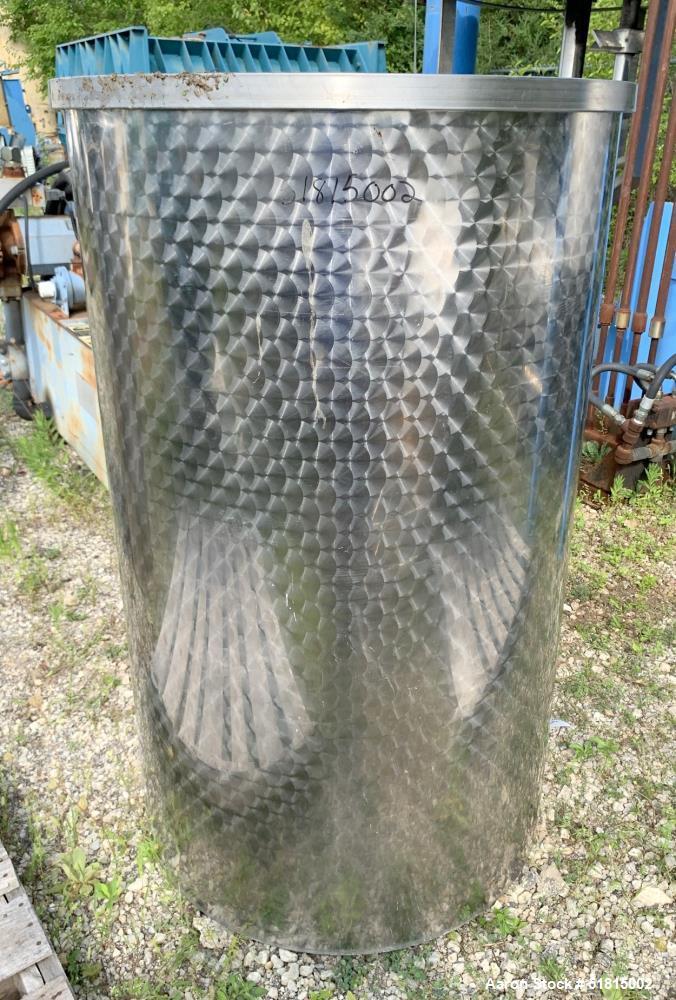 Criveller 1000 liter (264 Gal) Storage Tank