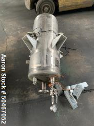 Used- Buckeye Fabricating Co (BFC) 25 Gallon Tank