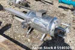 25 Gallon Pressure Tank