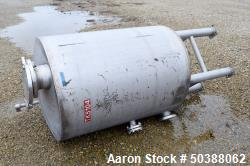 Used- Tank, Approximate 175 Gallon