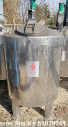 Used - Mix Tank, Approximately 400 gallon