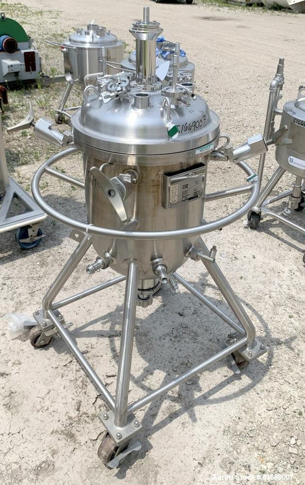 Alfa Laval Biokinetics 17 Gallon Pressure Tank