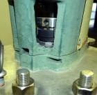 Used- Alloy Fab Pressure, 46 Gallon, 316L Stainless Steel, Vertical. 30