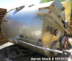 Used- Bendel Tank, 3200 Gallon
