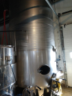 Used- Red Wine Fermenting Tank 3,000 Gallon / 12,000 Liter