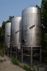 Criveller 7 Ton Wine Fermentation Tank