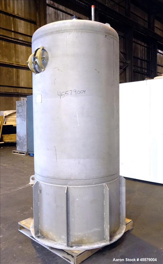 Unused- Ionics Inc Pressure Tank, (Purification Demineralizer