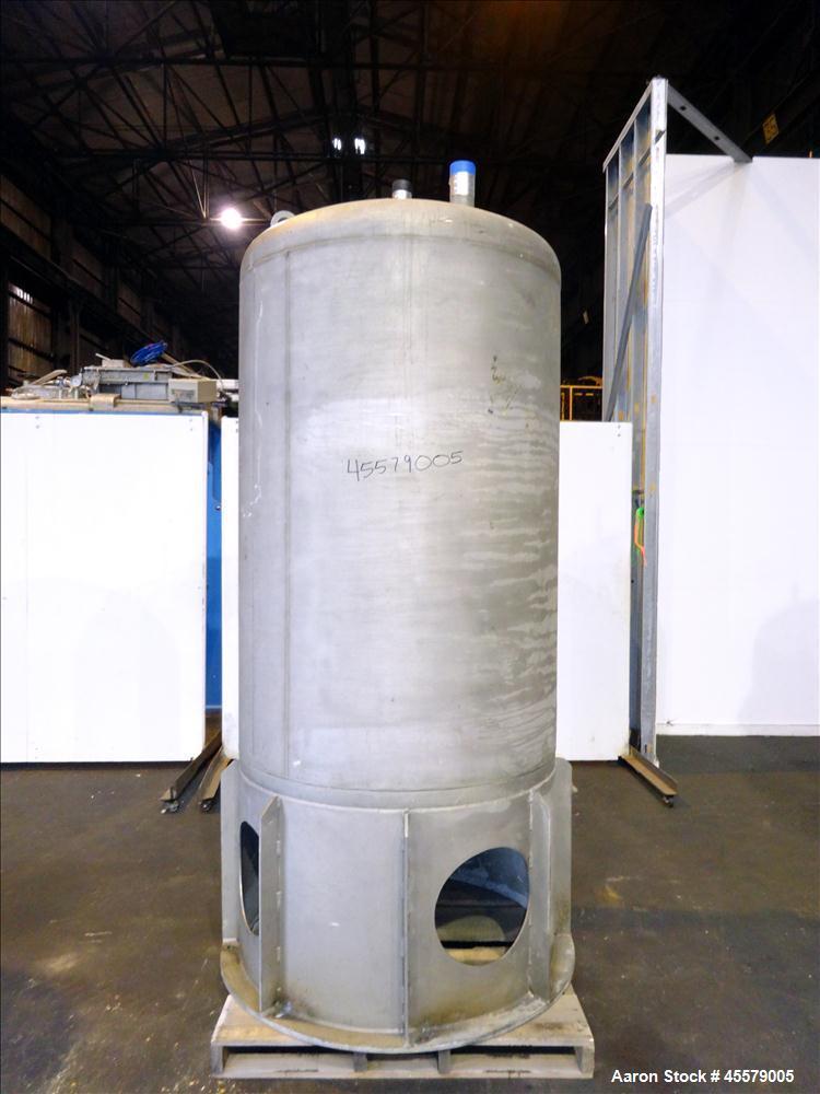 Unused- Ionics Inc Pressure Tank, (Purification Demineralizer)