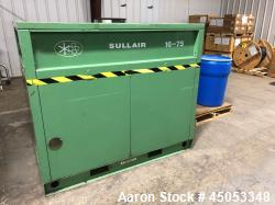 Used- APV Crepaco 800 Gallon Tank