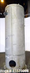 Unused- Ionics Inc Pressure Tank, (Deborating Demineralizer)