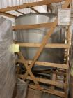 UNUSED- APV Crepaco 800 Gallon Tank