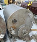 Used- Quality Containment Co. Approximate 500 Gallon Tank