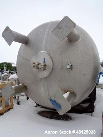 Used- Kells Tank