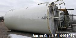 Used 20,000 gallon SS Vertical Tank