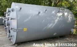 Used-Kennedy Tank and Manufacturing Co. Storage Tank, 5,200 Gallon