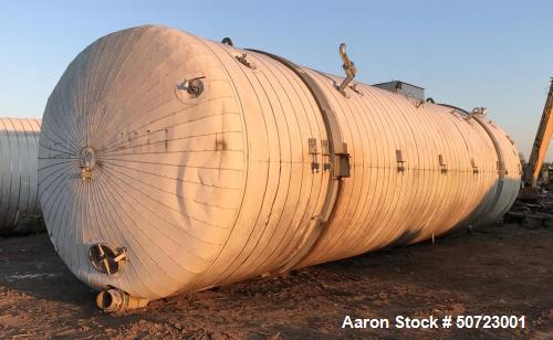 Used- Mueller Tank, 45,000 Gallon