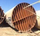 Used- Dairy Craft, Approx. 49,500 Gallon Insulated Silo Tank