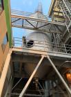 Precision Stainless 18,000 Gallon Tank