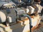 Unused-Used: 15,000 Gallon Struthers Ind. 304L Stainless Steel Horizontal Storage Tank. Max. Pressure F.V. & 100 psi @ 250°F...
