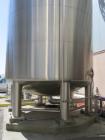 Used- 15,983 Gallon WFI Storage Tank