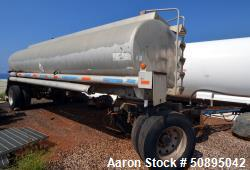 Used- CT Tanker