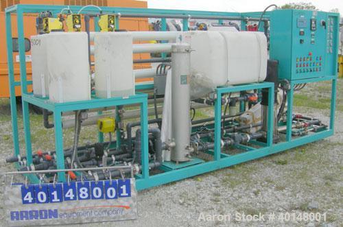 Used Crane Environmental Delta Series Reverse Os