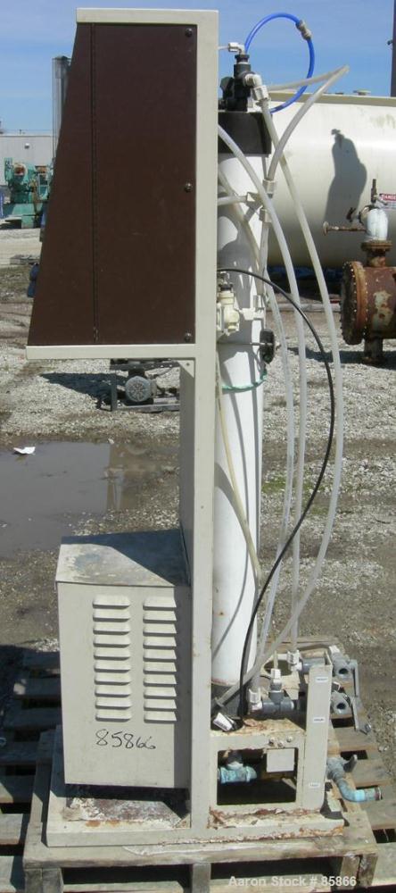 Used Culligan Aqua Cleer Water Treatment Reverse