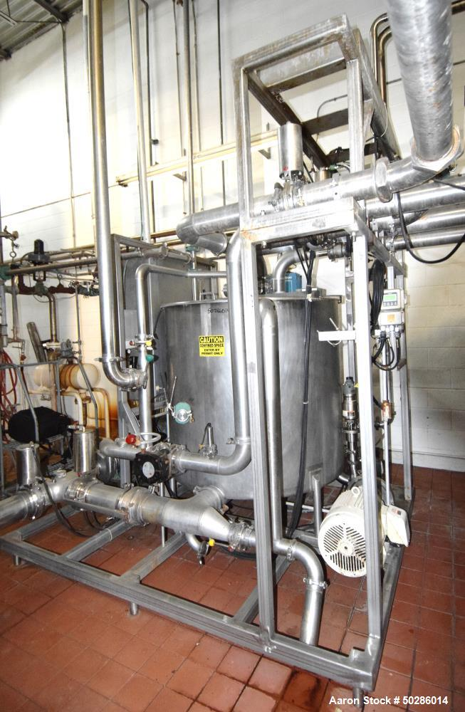 Used- Koch Ultrafiltration Super-Cor UF System.