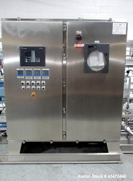 Used Marcor Hot Water Sanitation System Type Us