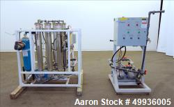Used- Wigen Water Technologies Reverse Osmosis System.