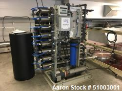Used- Complete Water Solutions Reverse Osmosis Water Purification System