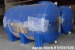 Unused- Enereau Systems Membrane BioReactor Water Treatment System.
