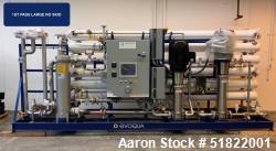 Unused - Evoqua Multi Application Ultra Purification Water System