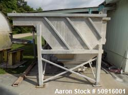 Used- UniPure Clarifier, Model 60-170-62