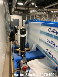 Unused- Culligan IW Reverse Osmosis Water Treatment System