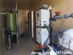 Used-Amiad-Tequatic Plus Self-Cleaning Filtration System