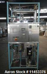 Used- Finn Aqua Pure Steam Generator, Model 300S1,