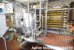 Used- Koch Ultrafiltration Super-Cor UF System. Consists of: (80) Koch Super-Cor ultrafiltration modules, model 3010-M180, p...
