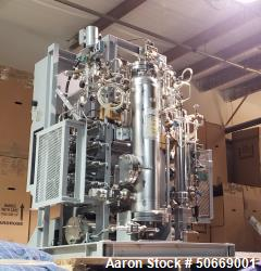 Unused- Parker / VillageReverse Osmosis Demineralization System